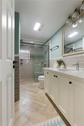 衛生間設計裝修 衛生間設計裝修效果圖