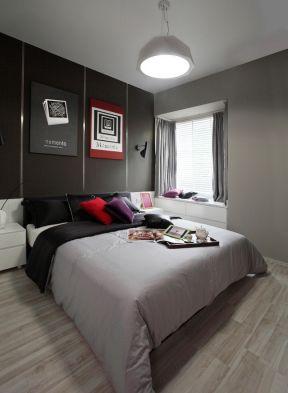 簡約臥室效果圖 簡約臥室裝修圖 簡約臥室裝潢
