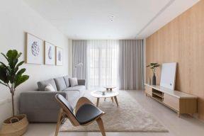 歐式客廳裝飾效果圖 客廳地毯圖片