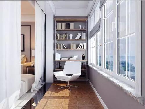 小户型装修 >  小户型装修设计 > 60㎡小户型空间,从客厅厨房到卧室