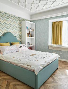 兒童房室內裝飾  兒童房室內設計圖片