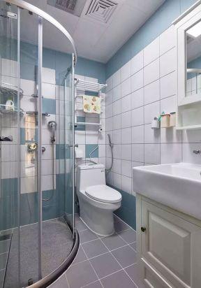 衛生間瓷磚圖 衛生間設計裝修