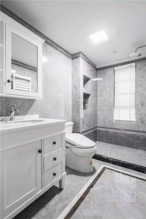 衛生間浴室柜效果圖 衛生間柜子圖片大全
