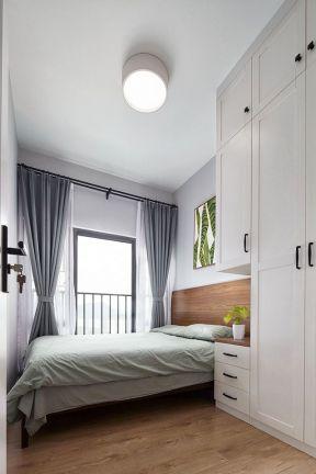 歐式臥室裝飾效果圖 歐式臥室裝潢設計效果圖