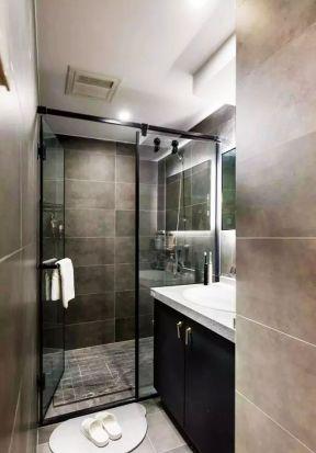 衛生間裝修設計效果 衛生間裝修設計圖片