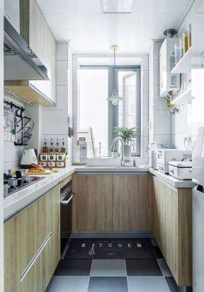 北歐風格廚房裝修效果圖欣賞 北歐風格廚房裝修圖片