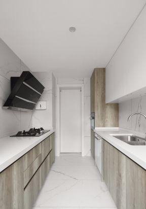 現代廚房裝修效果 現代廚房裝飾
