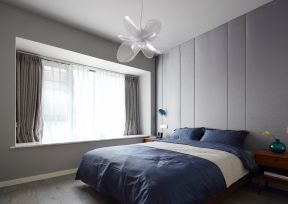 臥室飄窗裝修效果圖片 臥室飄窗的裝修效果圖