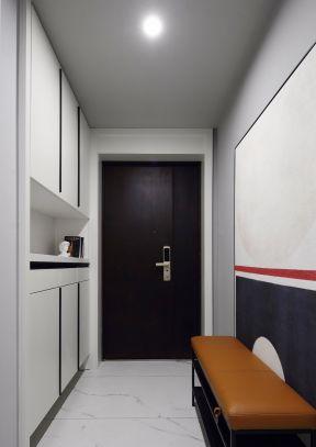 入戶玄關柜圖 進門玄關的設計圖 進門玄關背景