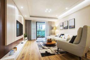 現代簡約客廳裝飾圖片大全 現代簡約客廳裝飾圖