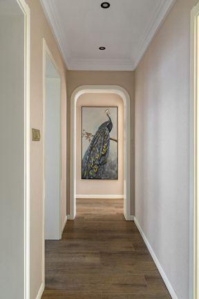 室內走廊設計圖片大全 室內走廊設計圖