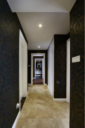 家庭走廊吊頂圖片 家庭走廊吊頂裝修效果圖 家庭走廊效果圖