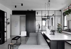 歐式公寓裝修 小公寓裝修
