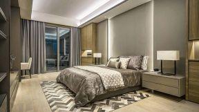 簡約臥室效果圖 簡約臥室設計 臥室設計效果圖片
