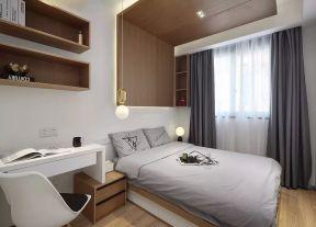 現代臥室裝修設計 臥室設計效果圖片