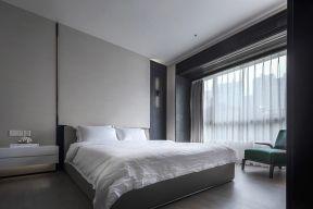 現代簡約臥室效果圖大全 現代簡約臥室裝修圖