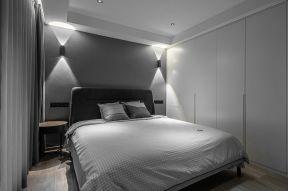 臥室壁燈圖片 臥室壁燈裝修效果圖