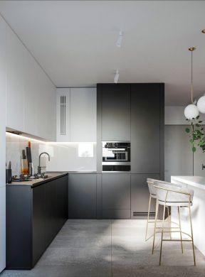 整體廚房整體櫥柜 整體廚房裝修圖