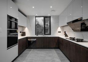 現代廚房裝修 現代廚房裝修設計效果圖 別墅廚房設計效果圖大全