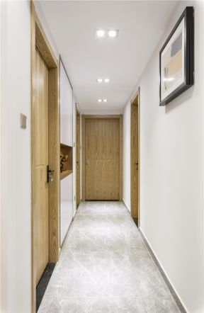 進門走廊吊頂效果圖 進門走廊裝修