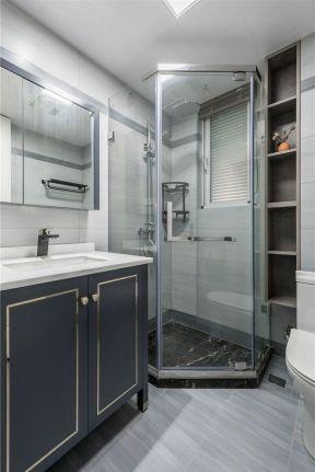 衛生間淋浴房圖片 衛生間設計裝修