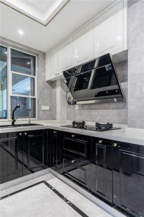 現代廚房裝修設計效果圖 現代廚房裝飾圖 現代廚房設計圖片大全