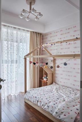 兒童房燈具 兒童房設計效果圖大全 兒童房設計現代
