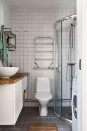 小型衛生間裝修效果圖大全 小型衛生間裝修效果