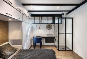 公寓臥室裝修效果圖 公寓臥室裝修 小型公寓裝修設計