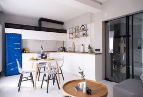 廚房餐廳裝修效果圖小戶型 廚房餐廳裝修效果