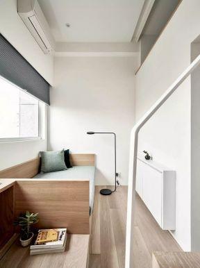 小臥室裝修設計圖片 小臥室裝修圖片大全 簡約臥室裝修