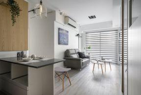 現代客廳裝修 簡約客廳裝潢設計效果圖