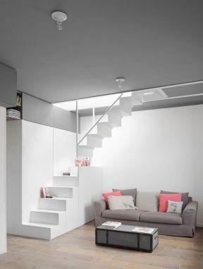 公寓客廳裝修效果圖 公寓客廳裝修圖 雙人沙發圖片大全