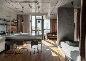 混搭公寓裝潢設計 小公寓裝修