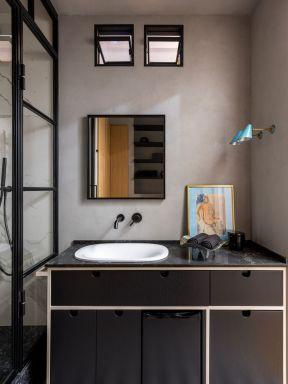 小型衛生間裝修效果圖大全 小型衛生間裝修圖 小型衛生間裝修