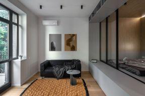 小型公寓裝修設計 小型公寓客廳裝修