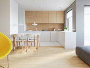 廚房餐廳裝飾圖片 廚房餐廳設計效果圖