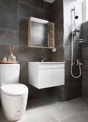 簡約衛生間裝修圖片 簡約衛生間裝修效果圖大全
