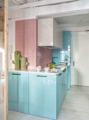 小型廚房裝修圖 小型廚房裝修設計圖