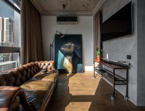 公寓客廳裝修效果圖 混搭客廳裝修效果圖大全