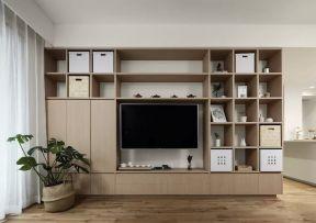 電視墻柜圖片 電視墻柜子 電視墻柜子效果圖
