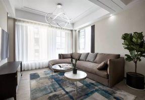 客廳轉角沙發圖片大全 客廳沙發設計圖 客廳沙發裝修圖