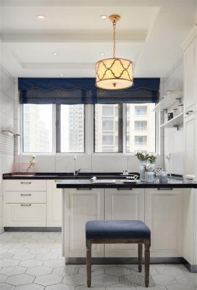 廚房吧臺裝修效果圖片 廚房吧臺裝修設計圖