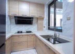 現代廚房裝飾 現代廚房裝修效果