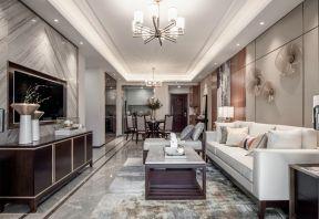 客廳沙發背景墻裝修 客廳背景墻裝飾效果圖