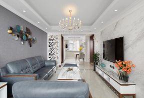 現代客廳裝修大全 現代客廳裝飾效果圖 現代客廳裝修