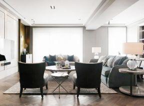客廳沙發裝修 新房客廳裝修圖片 新房客廳裝修效果