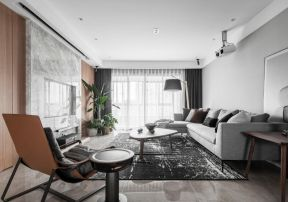 現代客廳裝修大全 現代客廳裝修