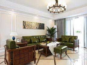 客廳沙發背景墻裝修圖 客廳沙發背景墻裝飾效果圖