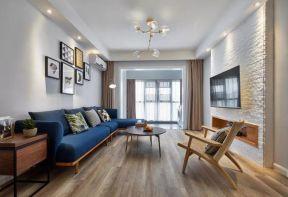 客廳沙發背景墻裝修效果圖大全 客廳沙發背景墻大全